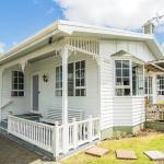 Charmae Guest House, Whanganui