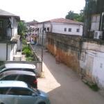 Home in stonetown, Zanzibar City