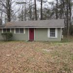 Quiet and Quaint Bungalow with lots of Acres,  Lithia Springs