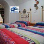 Hotel Pictures: Cuevas de María, Guadix