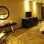 Country Garden Phoenix Hotel, Meizhou