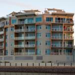 Photos de l'hôtel: Wallaroo Marina Apartments, Wallaroo