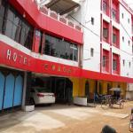 Hotel Swagat,  Bhubaneshwar