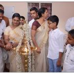 Karthikeya Residency,  Chottanikara