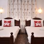 ZEN Rooms Wescom Road,  Puerto Princesa