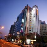 Sunset Business Hotel,  Busan