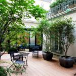 Hotel Concortel, Paris