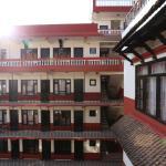 Thamel Eco Resort, Kathmandu