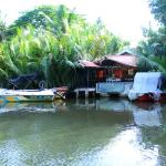 Serendipity (Pala House), Aluthgama