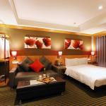 Beauty Hotels Taipei - Hotel Bchic, Taipei