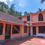 Thattuparambil Homestay - A Wandertrails Stay, Kalpatta