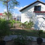 Banana Egg House, Siem Reap