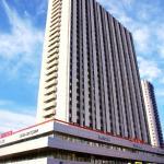 Izmailovo Beta Hotel, Moscow