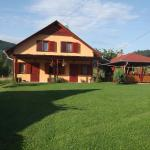 Hanga Guesthouse, Sovata