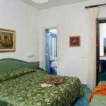 Hotel Ideal, Ischia