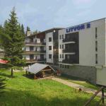 Hotel Litvor,  Štrbské Pleso