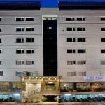 SVN Grand Hotel,  Kākināda