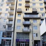 Kandelaki Apartment, Tbilisi City
