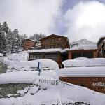 Natura Lodge Hotel, Ayder Yaylasi