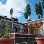 Warila Guest House, Leh
