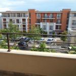 Private Apartment in Oxygen Complex, Sveti Vlas