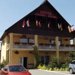 Motel Moara Veche,  Săcălăşeni