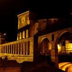 Affittacamere La Magica Torre,  Pitigliano