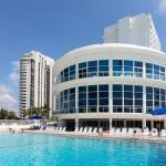 Castle Beach: Cha-cha Condo, Miami Beach