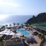 Blue Bay Resort, Capo Vaticano