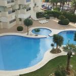 Appartamento Marina Botafoch,  Ibiza Town
