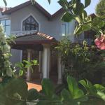 Villa Lithwa Lanka, Galle