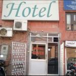Hotel Silver,  Hisār