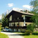 Fotografie hotelů: Haus Sonnenspitze - Fam. Nessler, Biberwier