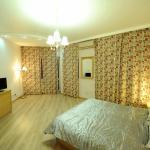 Two rooms apartment on Griboedova 6/1, Tyumen