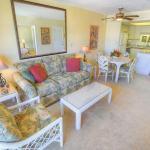 Maui Banyan H-412 - One Bedroom Condo, Wailea