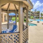 Padre Oasis Condominiums Unit 301,  South Padre Island