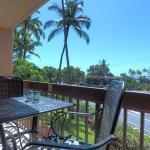 Maui Vista 1218 - One Bedroom Condo, Kihei