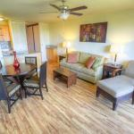 Maui Vista 3317 - One Bedroom Condo,  Kihei