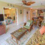 Maui Banyan H-214 - One Bedroom Condo, Kihei