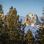 St. Moritz 75, Mammoth Lakes