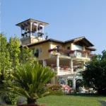 Villa Althea,  Mango