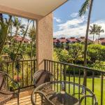 Kamaole Sands 2-201 - Two Bedroom Condo,  Wailea