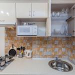 Apartment Realtex on Chernaya Rechka 16 №2, Saint Petersburg