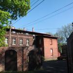 In Loft Hostel, Katowice