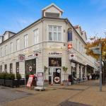 Best Western Hotel Herman Bang, Frederikshavn
