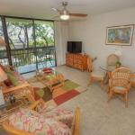 Maui Vista 2318 - One Bedroom Condo,  Kihei