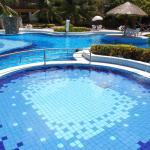 Hotel Pictures: Hotel Praia Dourada, Maragogi