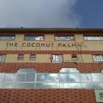The Coconut Palm Hotel, Mweiga