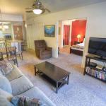 Maui Banyan H-112 - One Bedroom Condo, Wailea
