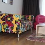 Budapest 92 Apartment,  Sofia